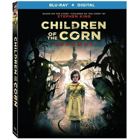Children of the Corn: Runaway (Blu-ray + - The Corn Stalker