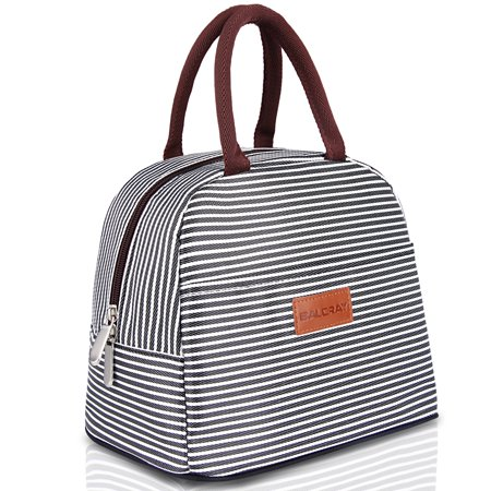 BALORAY Lunch Bag Tote Bag Lunch Bag for Women Lunch Box Insulated Lunch