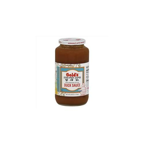 Sauce Duck Snappy Gngr -Pack of 12
