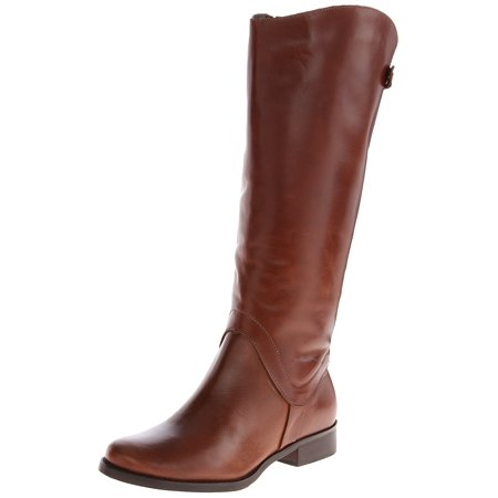 STEVEN by Steve Madden Women's Sady Riding Boots