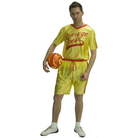 Average Joes Deluxe Mens Adult Costume Standard