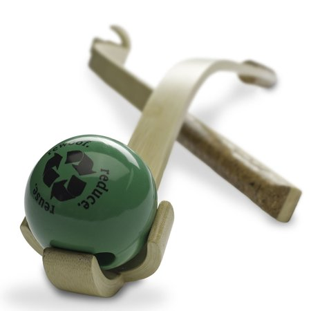(Planet Dog Planet Dog Wood Chuck with Recycle Ball)