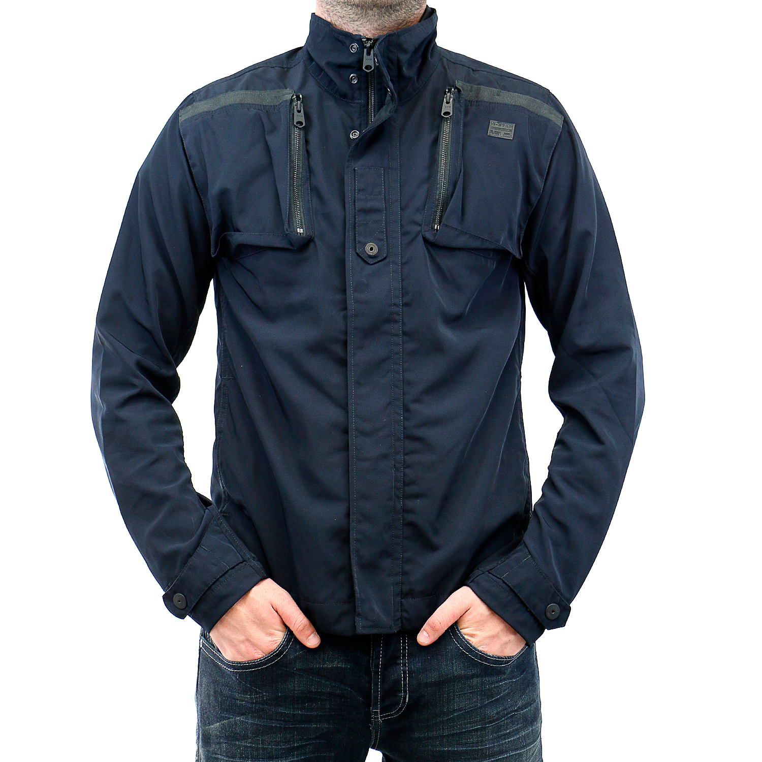 G-Star Setscale Hooded Overshirt Jacket - Mens $ 95 Prime. G-Star Raw. Men's Suzaki Us Mix JKT. from $ 05 Prime. G-Star Raw. Men's Attacc Down Clr Blck JKT. from $ 56 Prime. 5 out of 5 stars 3. G-Star Raw. G-Star Men's CO Recolite Overshirt Jacket Jackets % Cotton Brand New $ .