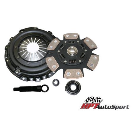 COMPETITION CLUTCH STAGE 4 Honda Civic Acura Integra B18C B18 B16 8026-1620