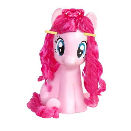 My Little Pony Styling Head - Pinkie Pie (My Little Pony Gift Bag)