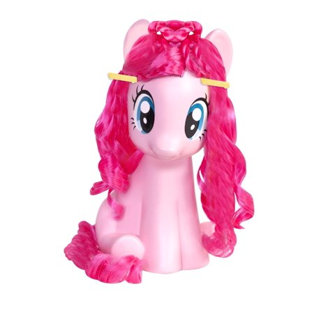 My Little Pony Styling Head - Pinkie Pie - My Little Pony Outfits