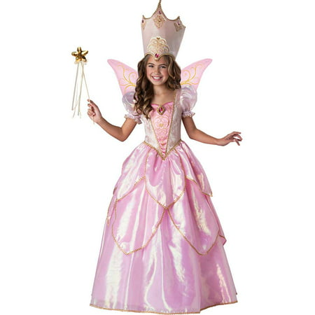 Child Girl Fairy Godmother Costume by Incharacter Costumes LLC 7044