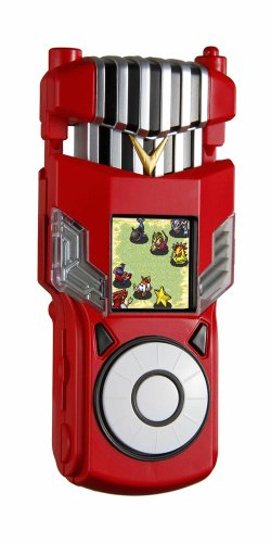 Bandai Digimon Xros Wars Loader by