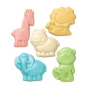 Make N Mold 8201 Baby Animal Minis Candy Molds- pack of 6