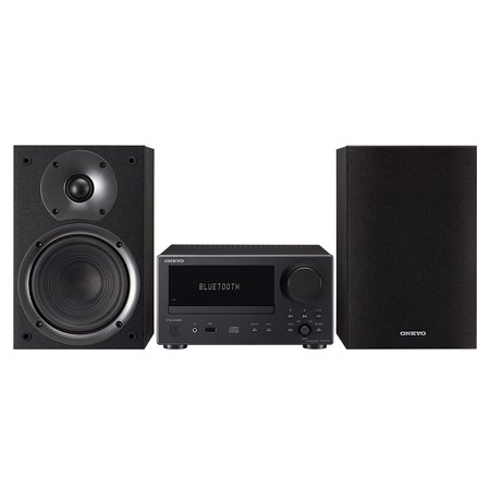 Onkyo CD Receiver System Black (CS-375) Onkyo Wireless Home Theater System