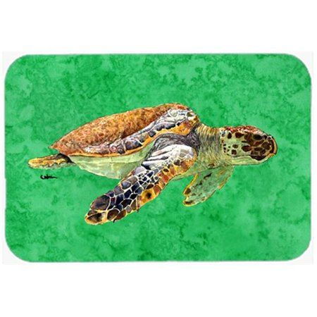 15 x 12 in. Turtle Glass Cutting Board - Large - image 1 de 1