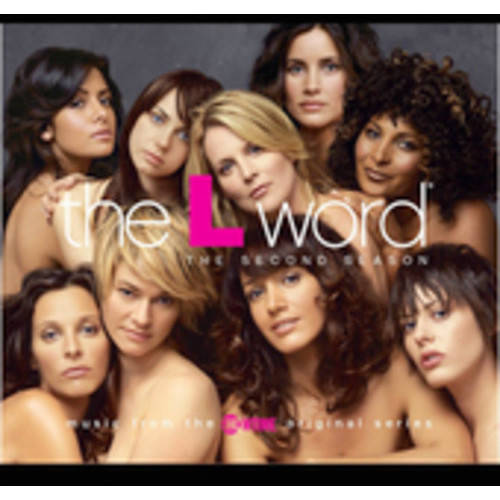 The L-Word: The Second Season