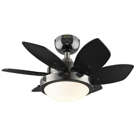 Westinghouse 7224300 24   Quince Reversible Indoor Ceiling Fan