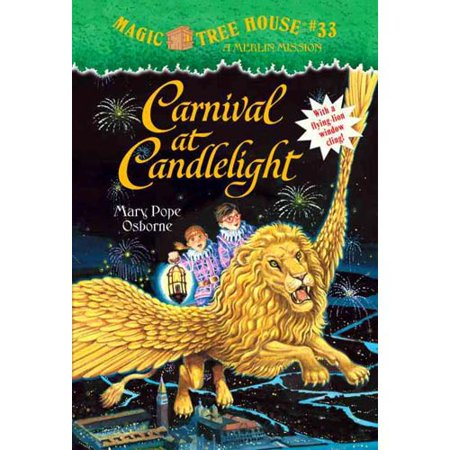 Carnival at Candlelight by