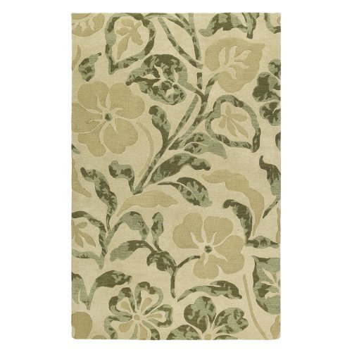 Kaleen Calais Lily in the Valley Rug