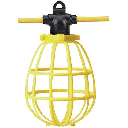 Coleman String Lantern Lights : Coleman 100 SJTW String Light - Walmart.com