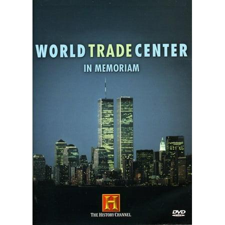 World Trade Center: Modern Marvel 1973-2001 (DVD)