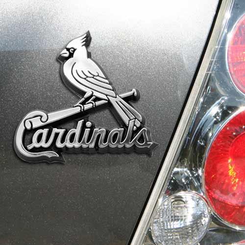 ProMark St Louis Cardinals Auto Emblem - No Size