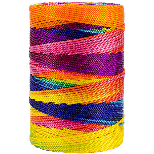 Nylon Thread Size, 18, 197 yd