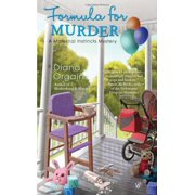 Formula for Murder (A Maternal Instincts Mystery)