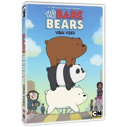 Cartoon Network: We Bare Bears, Volume 1 by Turner Home Entertainment