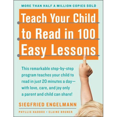 Teach Your Child to Read in 100 Easy Lessons - image 1 de 1
