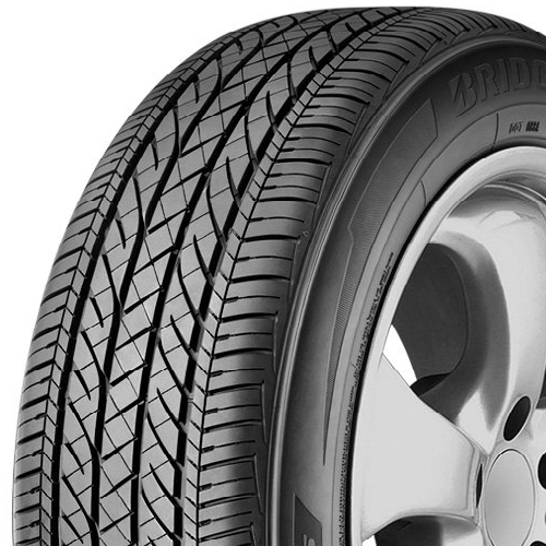 Bridgestone Dueler H/P Sport As 225/65R17 Tire 102H