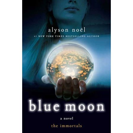 Blue Moon Links (Blue Moon : The Immortals)