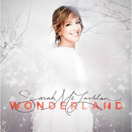 Sarah McLachlan - Wonderland (CD) (Best Of Sarah Mclachlan)