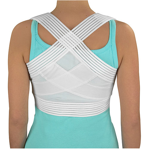 DMI Posture Corrector, Small (Fits chests 30  32)
