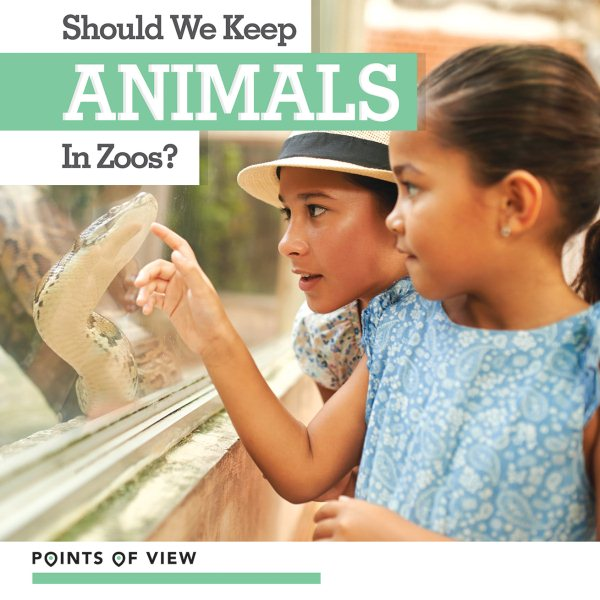 should we keep animals in zoo The animals that we see in zoos are wild animals  often they like to keep large animals like tigers and lions  this helped me on my essay i do not think animals should be kept in zoos because there is a lot of cruelty they use things and test it on the animalsthey need to see freedom they deserve to be free they do not want to see.