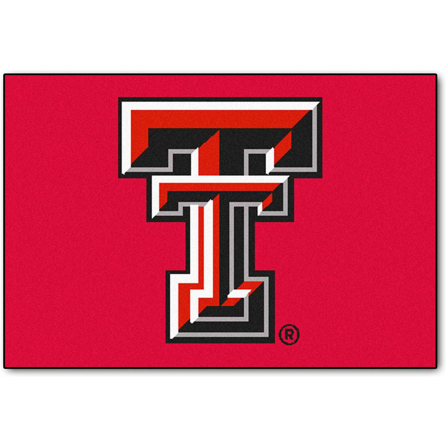 Texas Tech University Starter Mat