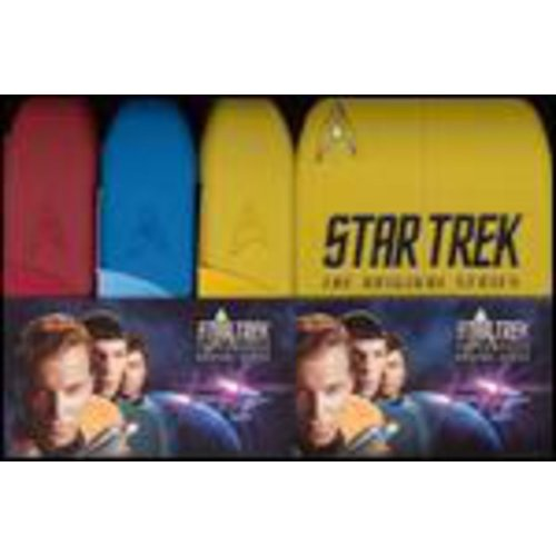 Paramount star trek the original series - the complete se...