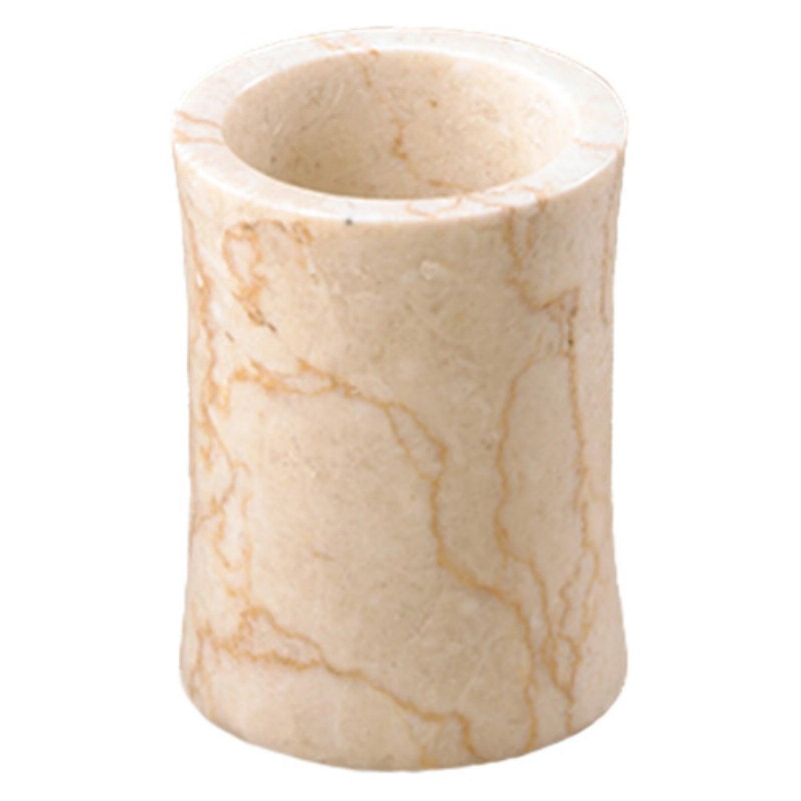 Creative Home Marble Fenway Tumbler