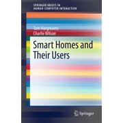 Smart Homes and Their Users - eBook