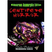 Centipede Horror by