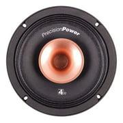 Precision Power PM2804 PPI 300W Pro 8 in. 2-Way Full Range Speaker - 4 Ohm