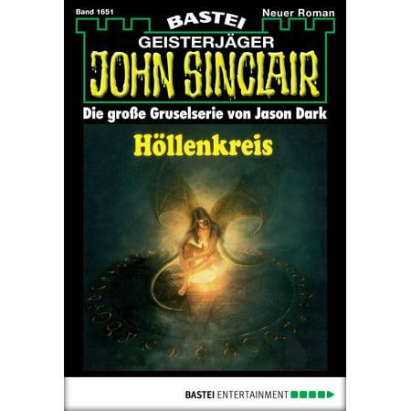 John Sinclair - Folge 1651 - - Blutiger Halloween John Sinclair