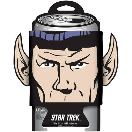 Star Trek Ears (Star Trek Spock Diecut Ears Can)