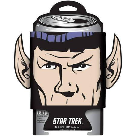 Star Trek Ears (Star Trek Spock Diecut Ears Can)
