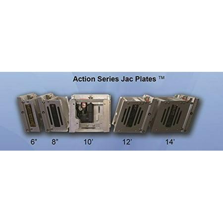 Bob's Machine Shop Action Series Jack Plates (6
