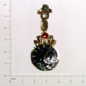 Expo Int'l Pocket Watch Sequin Applique