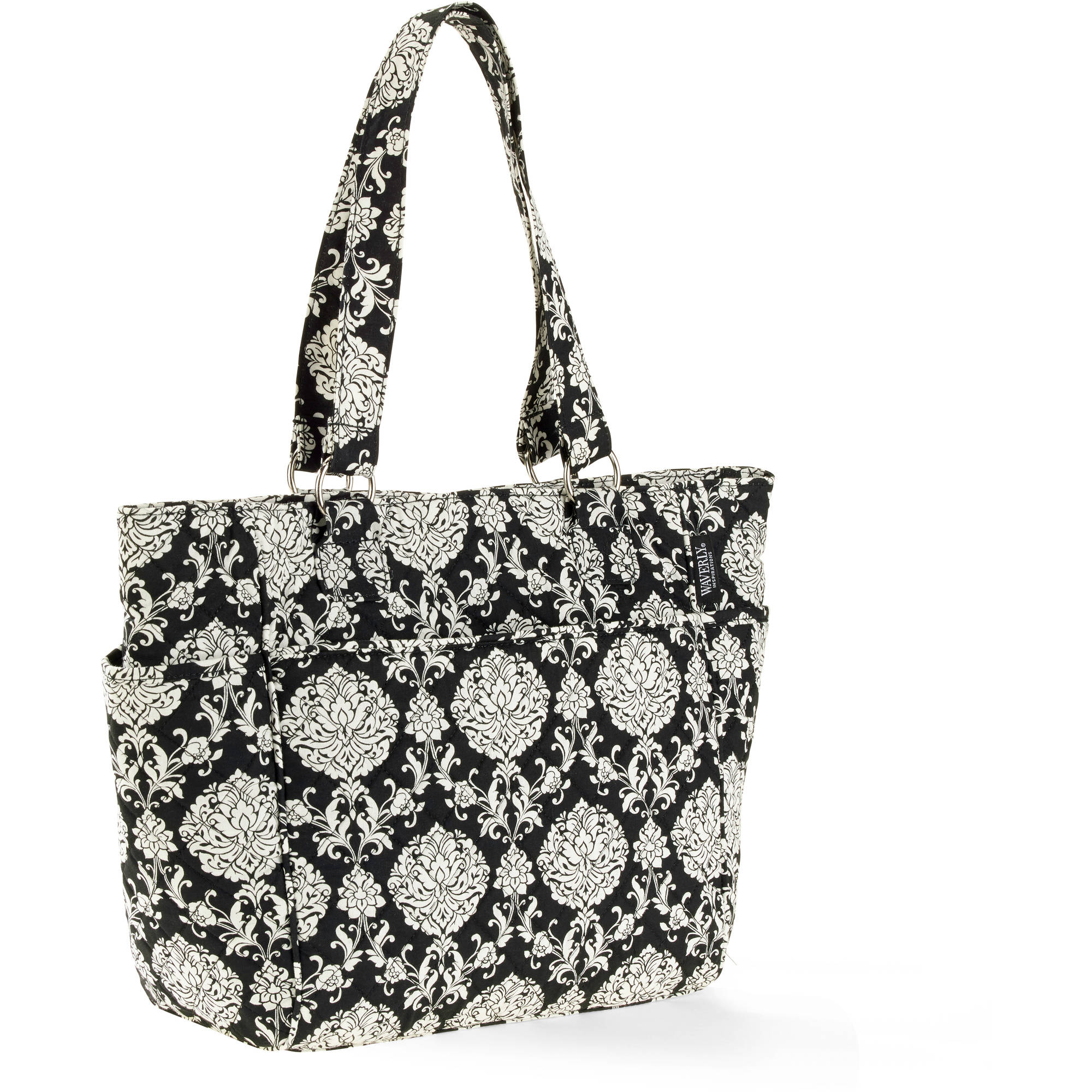Waverly - Women s Tote Quilt bag - Walmart.com 6c9f3ad4c7