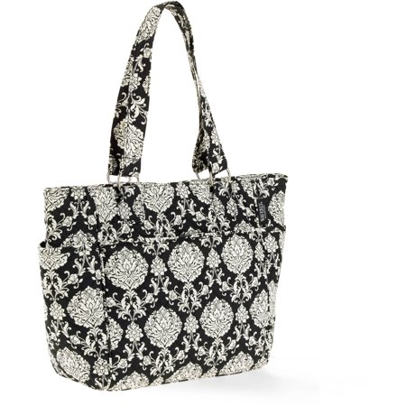 97481da250 Waverly - Women s Tote Quilt bag - Walmart.com