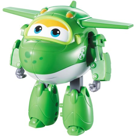 "Super wings - 5"" transforming mira"
