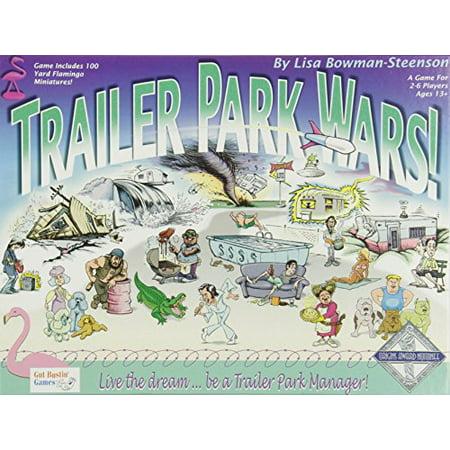 Trailer Park Wars - image 2 de 3