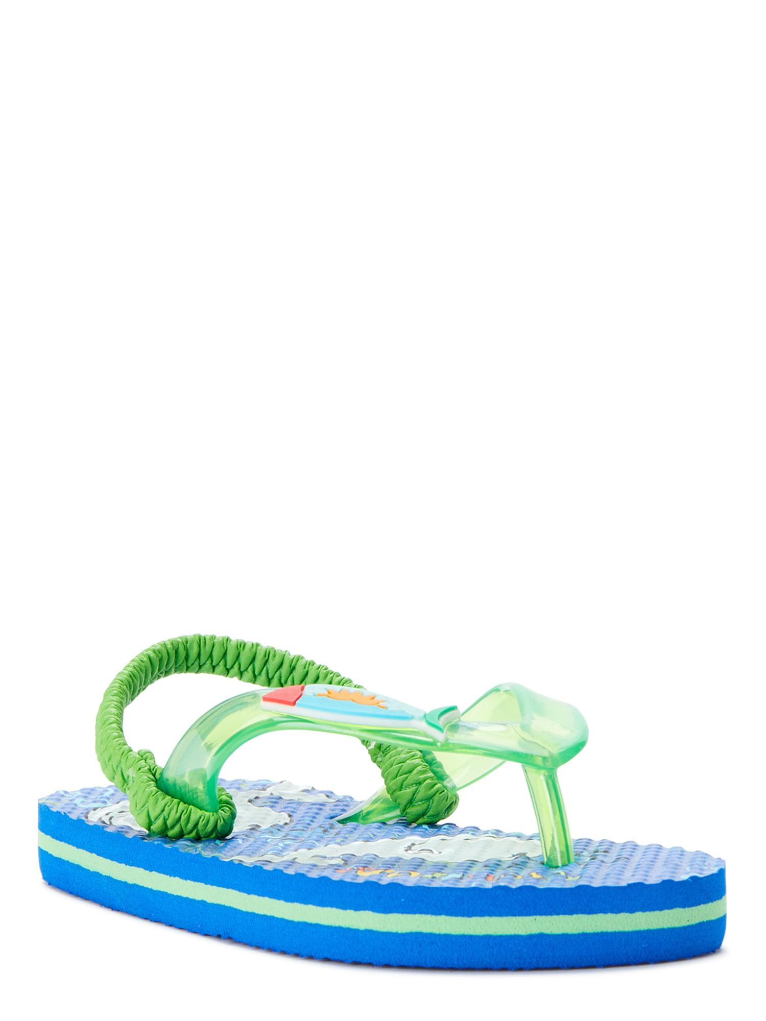 Fish Flops Toddler Boys Sandals