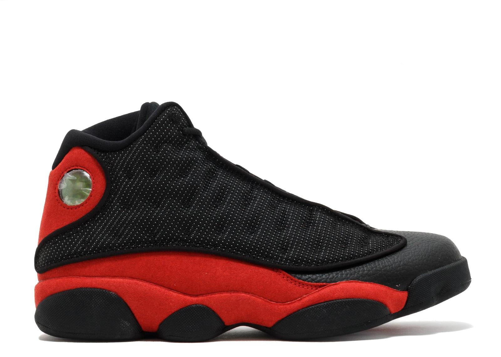 best loved 63142 0479d Air Jordan - Men - Air Jordan 13 Retro 'Bred' - 414571-004 - Size 8.5