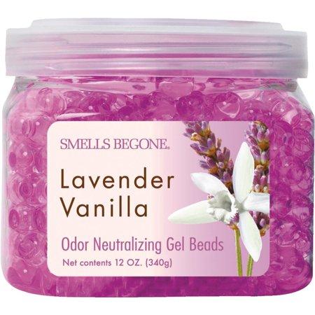Smells BeGone Odor Neutralizer Gel (Odor Gel)