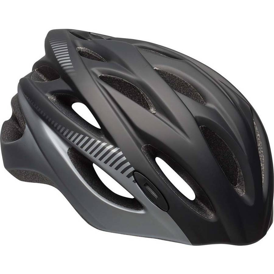 Bell Sports Quest Adult Bike Helmet, Black